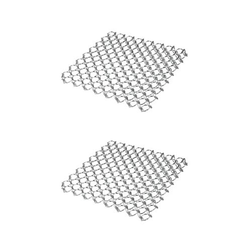 Gravidus 2er Set Topfuntersetzer aus Metall