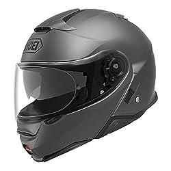Quiet Modular Helmet