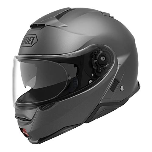 Shoei Neotec II Helmet (Small) (Matte DEEP Grey)