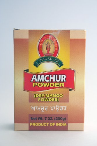 Laxmi Amchur Powder (Mango Powder) …