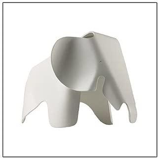 Vitra Eames Elephant, Color = White