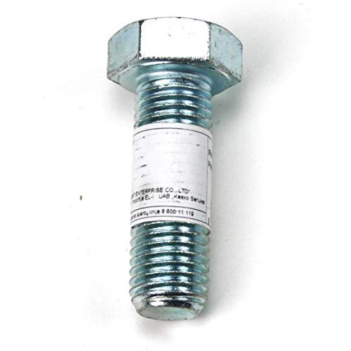 Schraube Vollgewinde M20x60 DIN 933