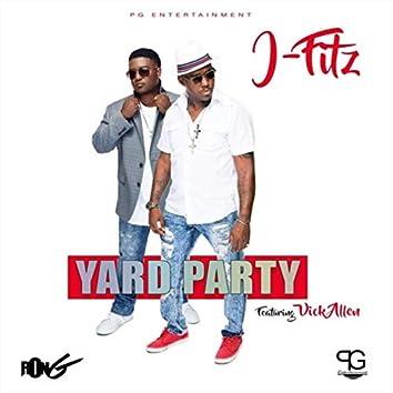 Yard Party (feat. Vick Allen)