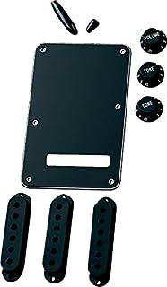 Best Fender Electric Guitar Strat Accessory Kit - Black Review