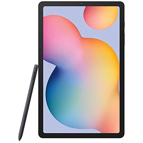 Samsung Galaxy Tab S6 Lite 10.4'' Touchscreen (2000x1200) WiFi Tablet, Octa Core Exynos 9610...