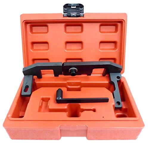 Kongqiabona Universal Cam Camshaft Lock Holder Car Engine Cam Timing Locking Tool Kit