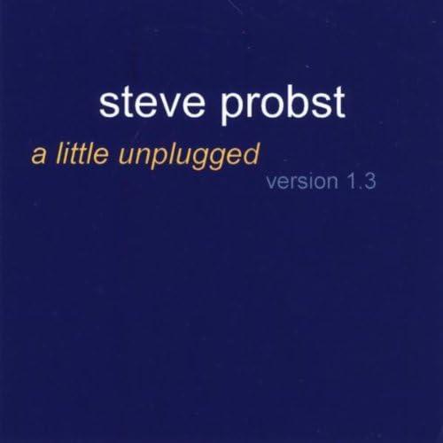 Steve Probst