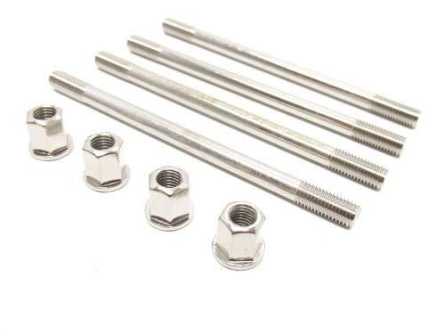 Zylinder Stehbolzen Schrauben für Yamaha Aerox/MBK Nitro/Aprilia/CPI/Minarelli