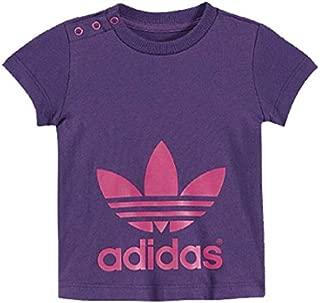 Camiseta Adidas Trefoil I X25073