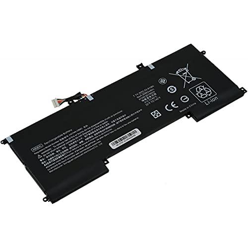 Powery Batería para portátil HP Envy 13-ad101ns, 7,7V, Li-Polymer