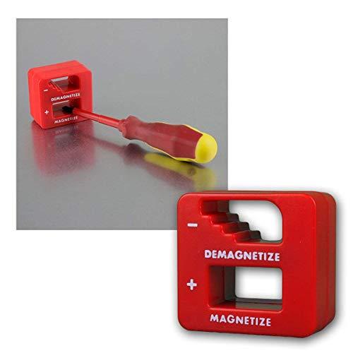 Magnetisierer & Entmagnetisierer