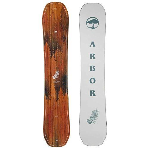 Arbor Swoon Rocker Snowboard 2021, 148