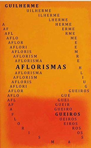 Aflorismas: um livro para pensar. (Portuguese Edition)