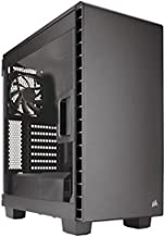 CPU Solutions CEV-6306 Core i7 3D Modeling, AutoCAD System i7 9700K to 4.9ghz Hexa Core, 32 GB RAM, 1000GB M.2 NVME SSD & 2TB HDD, Windows 10 Pro, NVIDIA Quadro P4000 w/8GB, PS, Corsair 400C Tower