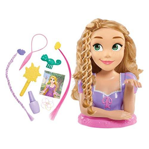 Disney Princess Deluxe Rapunzel Sty…