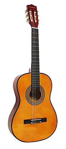 Martin Smith W-560 - Guitarra Clásica, Natural, 36 pulgadas (Tamaño 3/4)