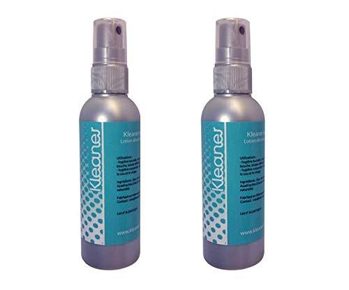 2 x Limpiador de Toxinas salivares/de saliva Kleaner (100ml)