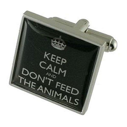 Collegamenti del bracciale segno gemelli~Dont nutrire gli animali Zoo segno gemelli~Novità gemelli selezionare borsa regalo