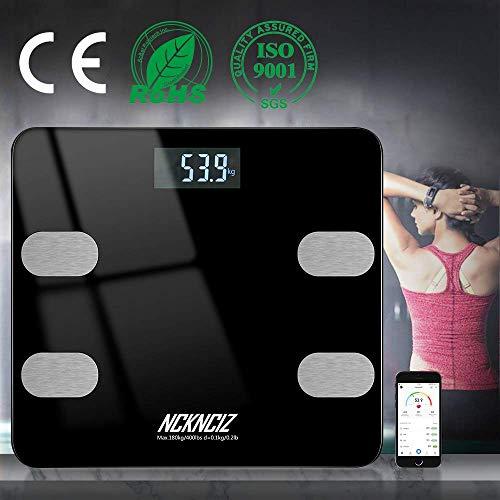 omron hbf 400 monitor di perdita di grasso con scala