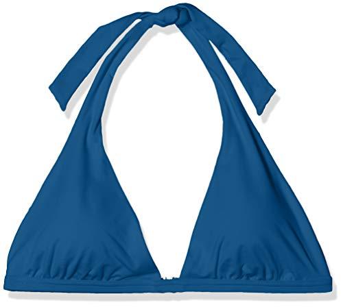 Masquenada Unito Bikini Top, Blu (Petrol 1804), 46 (Taglia Produttore:4B) Donna