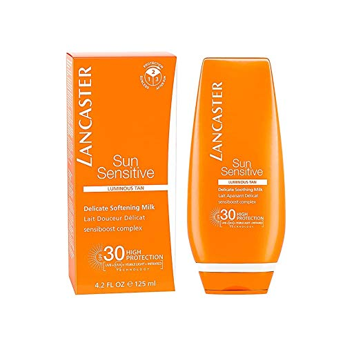 Lancaster Sun Sensitive Sonnencreme, 125 g