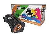 VICPRI 3025 Black Phaser 3020 WorkCentre 3025 Toner Cartridges for Xerox 3020 WC3025 Laser Printer