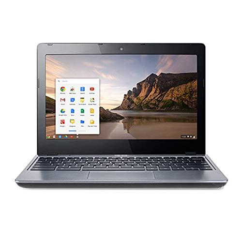 Used Well Chromebook c720 Laptop-Hülle (29,5 cm / 11,6 Zoll), 2 GB RAM, 16 GB eMMC, Celeron 2955U, Chrome OS