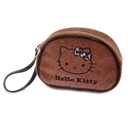 Trousse Fourre-Tout Hello Kitty