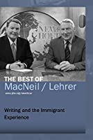 Writing and the Immigrant Experience