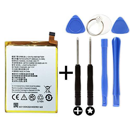 Bateria para ZTE Blade Axon Mini/ A1/ V8 Mini + Herramientas |Li3928T44P8h475371