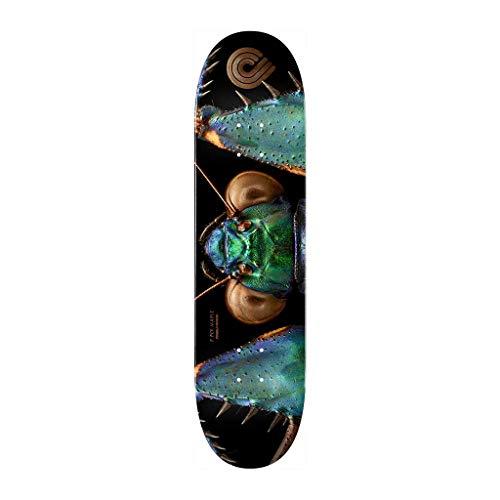 "Powell-Peralta Skateboard Deck Biss Bark Mantis 8.75"" x 32.95"""