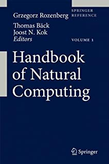 Handbook of Natural Computing:4 vol set (Springer Reference)