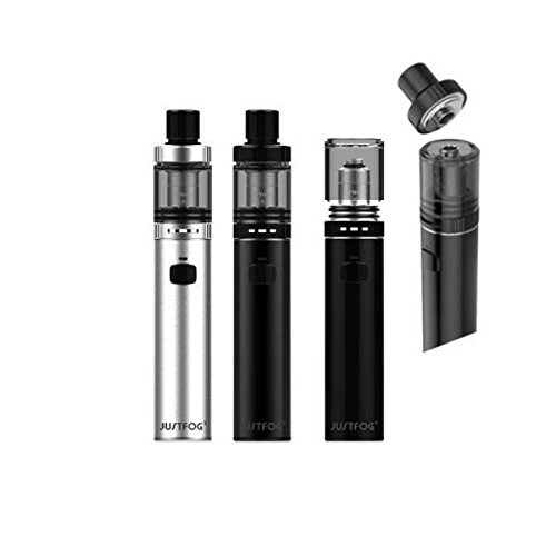 Justfog Kit FOG1 Silver - Non Contiene Nicotina