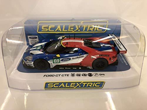 Scalextric C4056 Ranura para Coche Multicolor