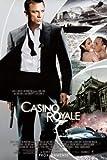 Casino Royale – James Bond 007 – Daniel Craig –