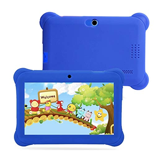 Tablet - 7.7 inch, Android 4.4 with 800x480 IPS HD Display and Sim Card Slots WiFi, 2GB RAM + 32GB ROM