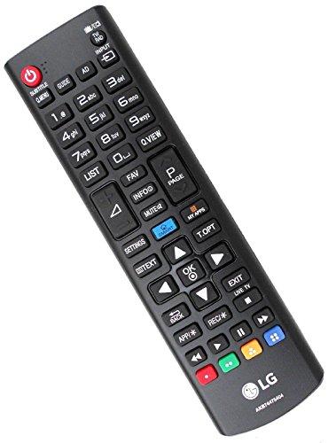 Original Fernbedienung für LG TV AKB73975757 / Remocon