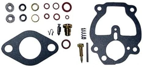 All States Ag Parts Carburetor Kit International B C 130 Super C A 140 Super A Allis Chalmers CA D12 B D10 C WC WD Case R S V Oliver 70