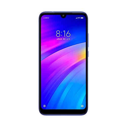 Xiaomi Smartphone Redmi 7 Desbloqueado – 32GB – Color Azul