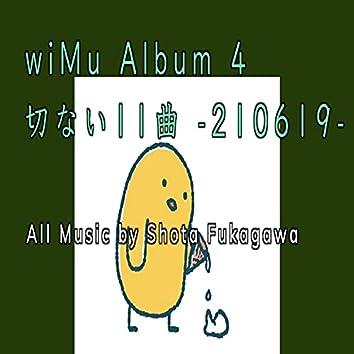 wiMu Album4 Setsunai11 -210619 -