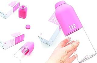 monbento(モンベント)マグボトル MBポジティブ ピンク Mサイズ 450ml 携帯ボトル 水筒 タンブラー