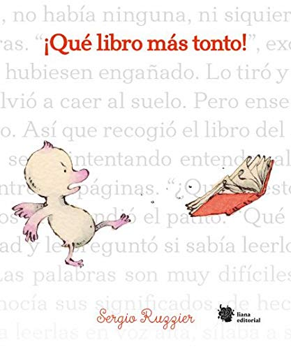 ¡Qué libro más tonto!: 2 (Los nenúfares)