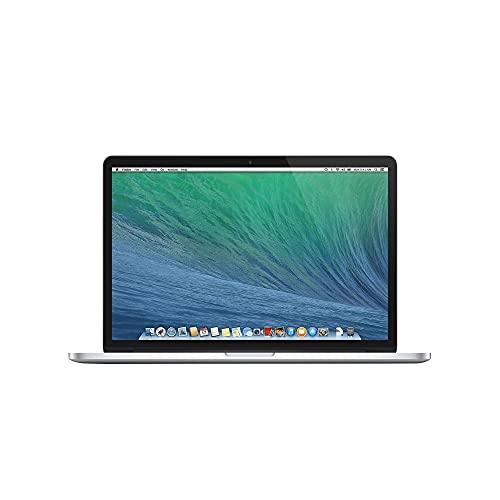 "Apple MacBook Pro Retina 13"" i5 2,6 Ghz 16 Gb RAM 256 Gb SSD QWERTY - Silver (Ricondizionato)"