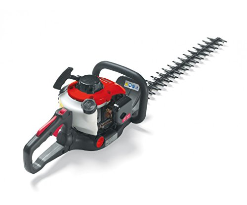 Mountfield MHJ2424 61cm Double Bladed Petrol Hedgetrimmer