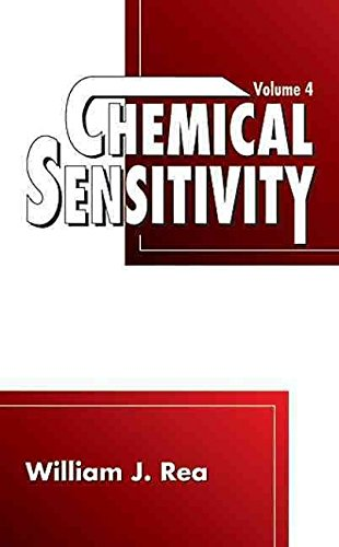 Image Of(Chemical Sensitivity: Volume IV : Tools, Diagnosis And Method Of Treatment)] By (author) William J. Rea] Published On (...