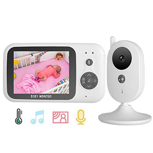 Babyvideo Monitor, 3,2
