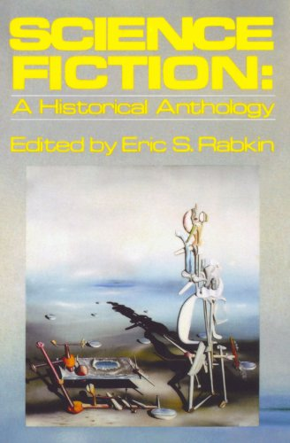 Historical Fiction Anthologies