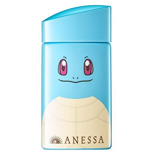 ANESSA(アネッサ) パーフェクトUV スキンケアミルク a 『ポケモン限定パッケージ』(ゼニガメ) 日焼け止め 60mL