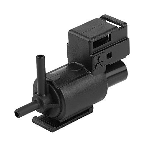 Vacuum Solenoid Switch Valve, Car EGR Solenoid Valve Vacuum Control Switch Exhaust Gas Recirculation Original Engine Management EGR Valve for Mazda 626/929 / MPV/Millenia, for Protege/Protege 5