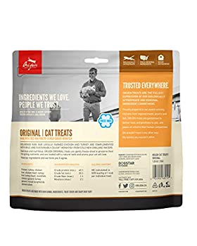Orijen Cat Treat Freeze Dried - Original - 35 g
